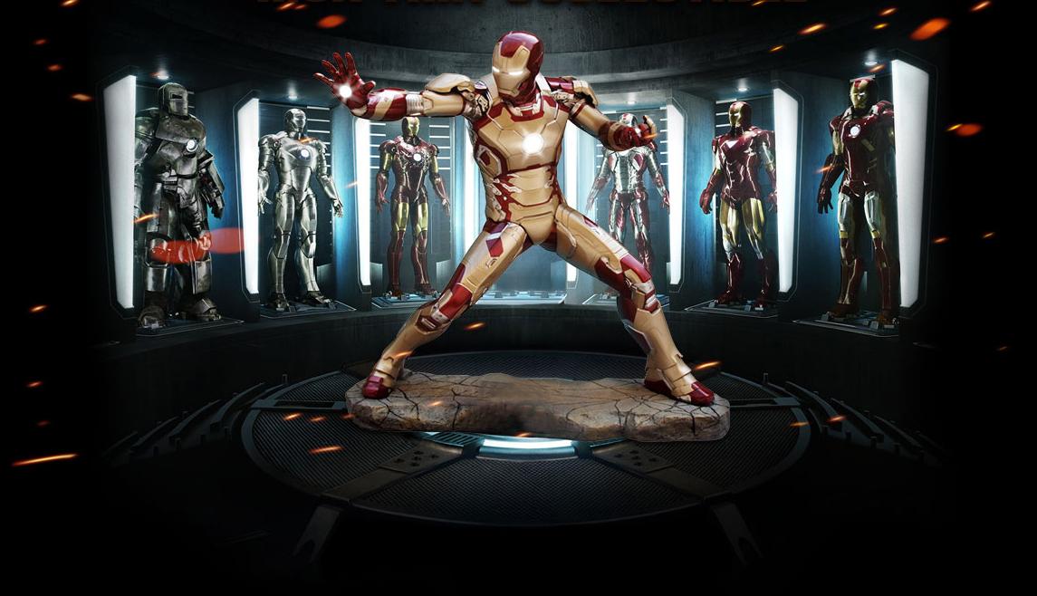 28 Roommates Iron Man 3 Edgy Iron Man 3 Edgy Wall